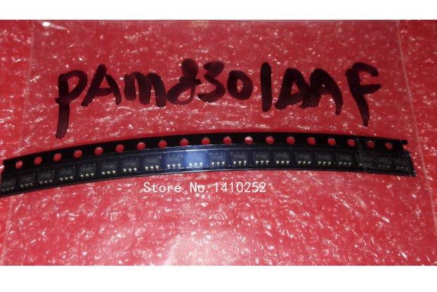 PAM8301 PAM8301AAF SOT23-6 5pcs