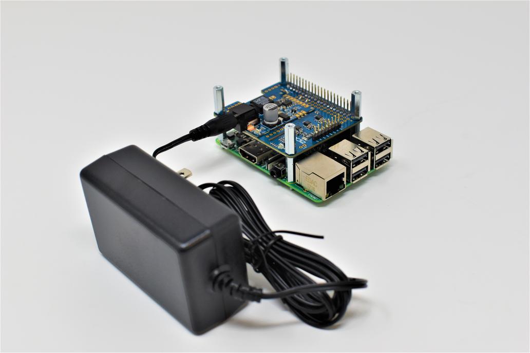 SBC Power Monitoring Module 17W 5