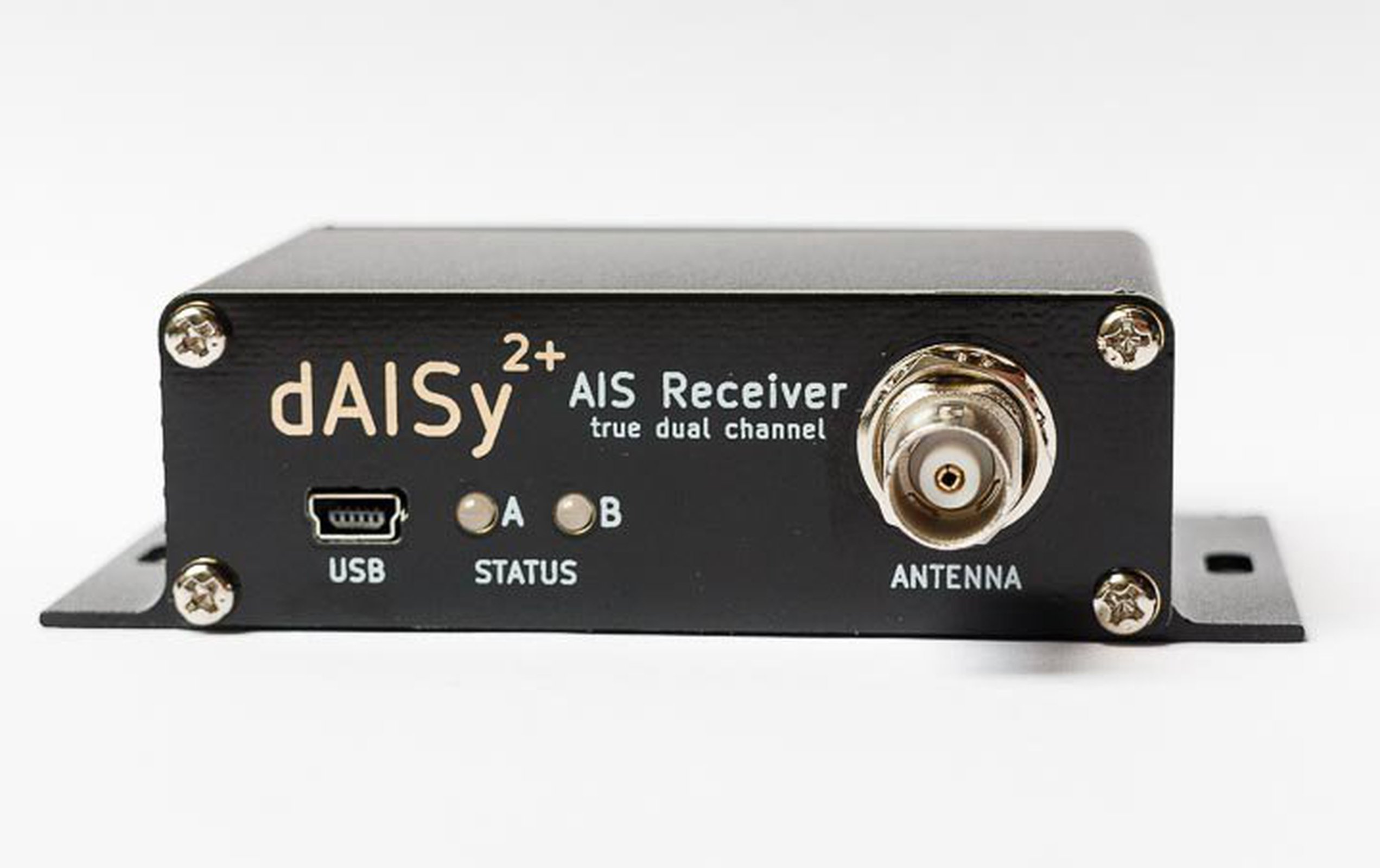 Daisy 2 Dual Channel Ais Receiver With Nmea 0183 From Wegmatt Llc Wiring Diagram