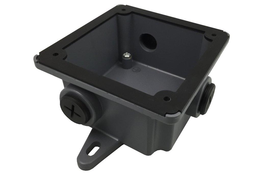 Netbell-2-1Buz  DIY Web-based Break Buzzer System  4