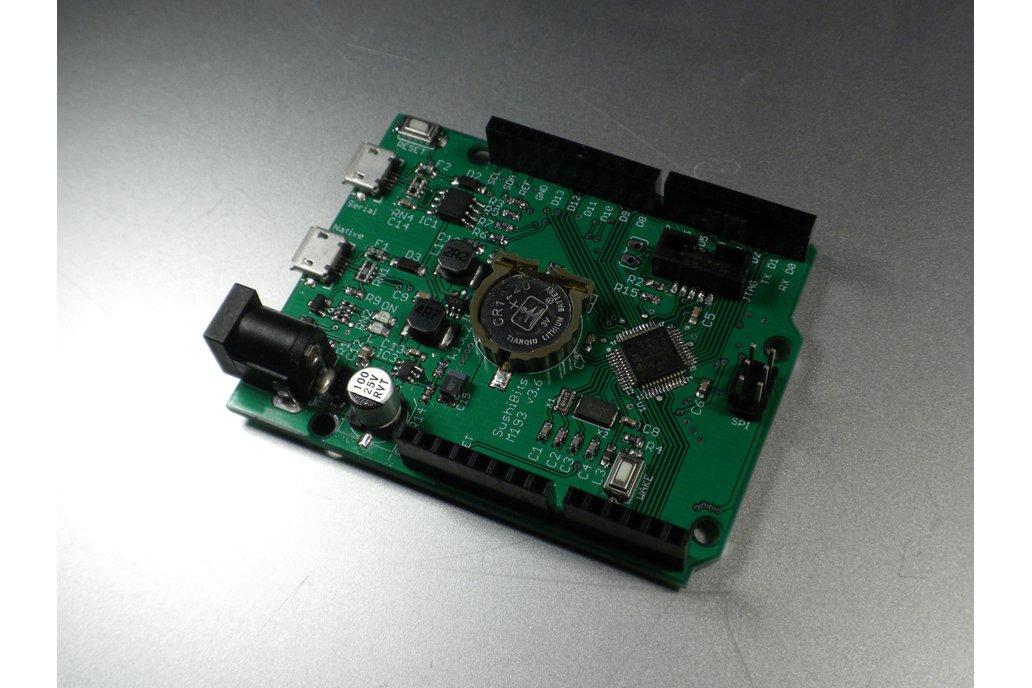 SushiBits ARM Development Kits 1