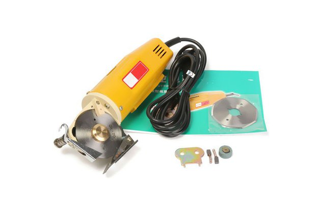 Cutter Fabric Cutting Machine Saw Blade