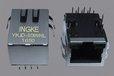 2017-10-25T06:17:18.632Z-Ingke YKJD-8099NL RJ45 Ethernet Connector compatible with HFJ11-2450E-L12RL 10100 Base-T MagJack connector.jpg