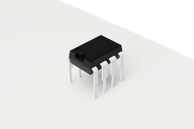 Tapper - Tap Tempo Controller Chip for PT2399