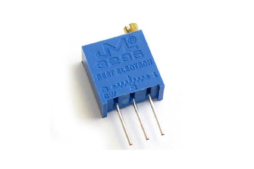3296W Resistors Potentiometer 1