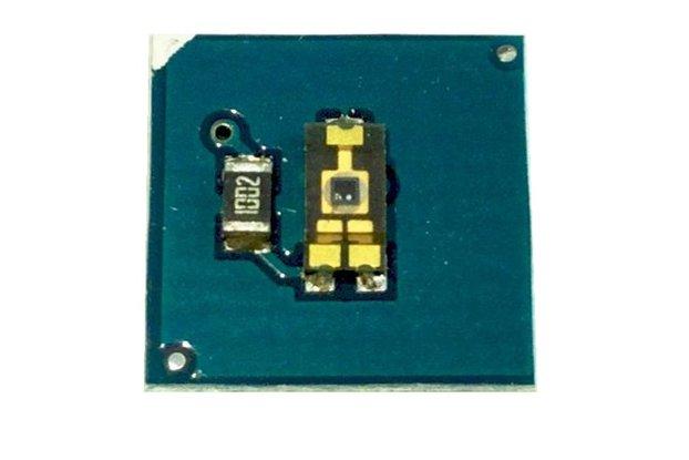 Ambient Light Sensor Tile - TEMT6000