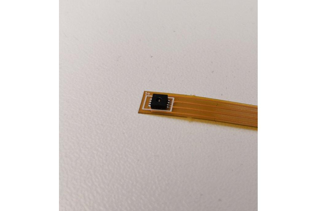 SHT30 Temperature & Humidity Sensor Board 6