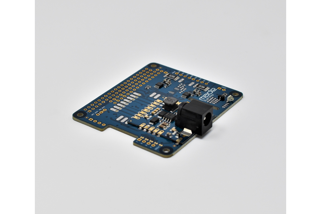 SBC Power Monitoring Module 10W 3