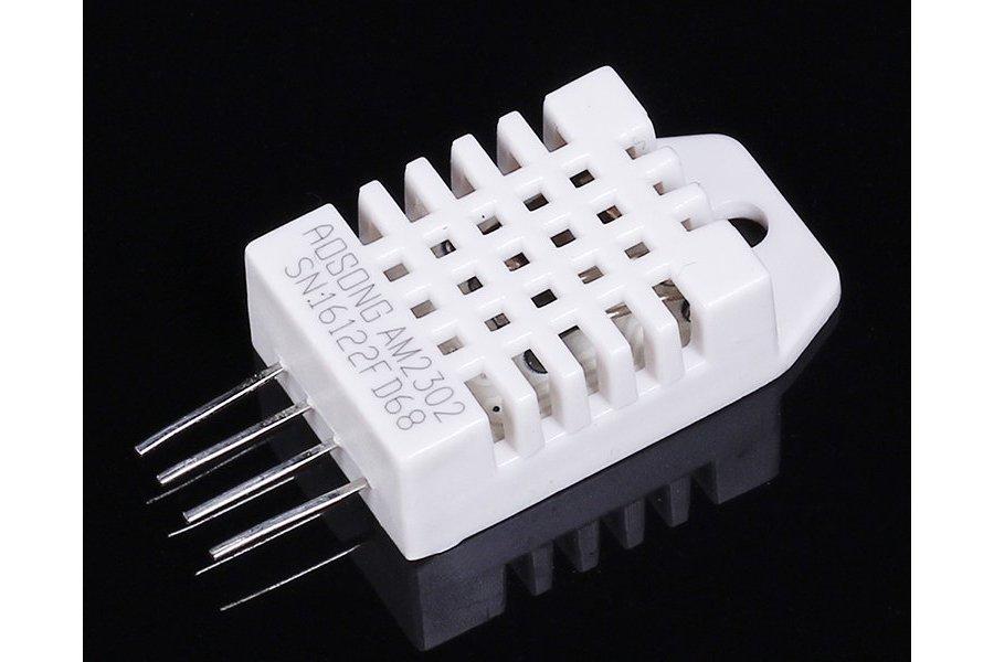 DHT22 Digital Temperature Humidity Sensor(1469)