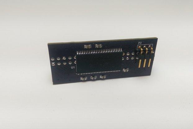 MiSTer SDRAM Board XS v1.1
