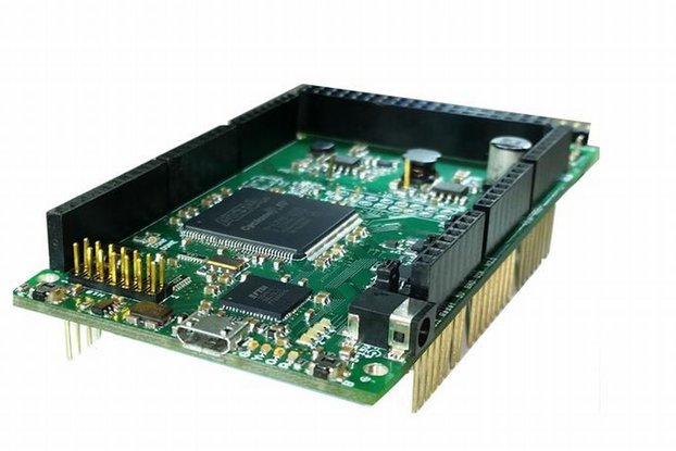 Altera Cyclone IV FPGA Development System