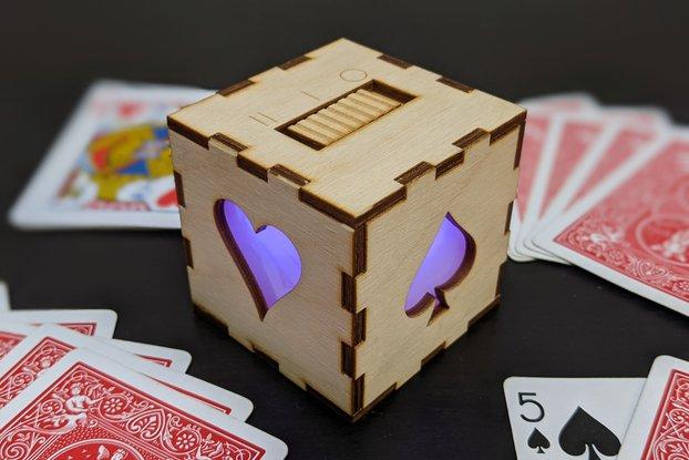 Euchre Cube