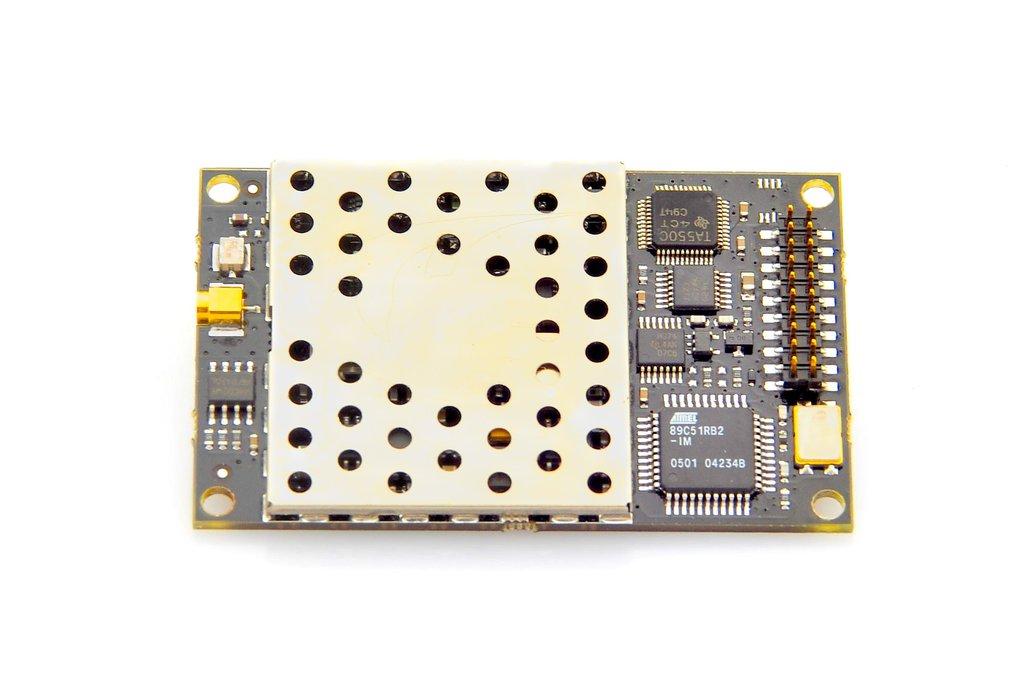 Aerocomm 2.4 GHZ Spread Spectrum modem module  1