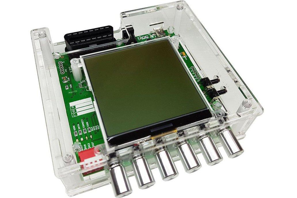 OBD-II ECU Simulator 1