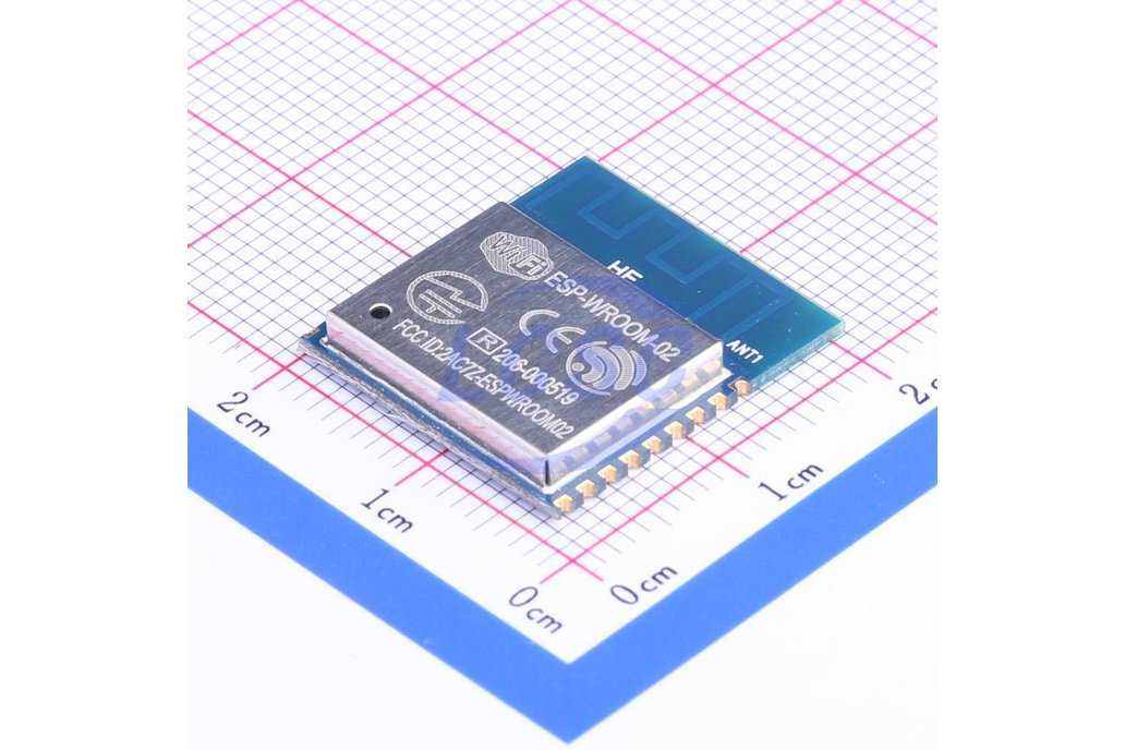 ESP8266 WiFi module (With 4MB Flash) 1