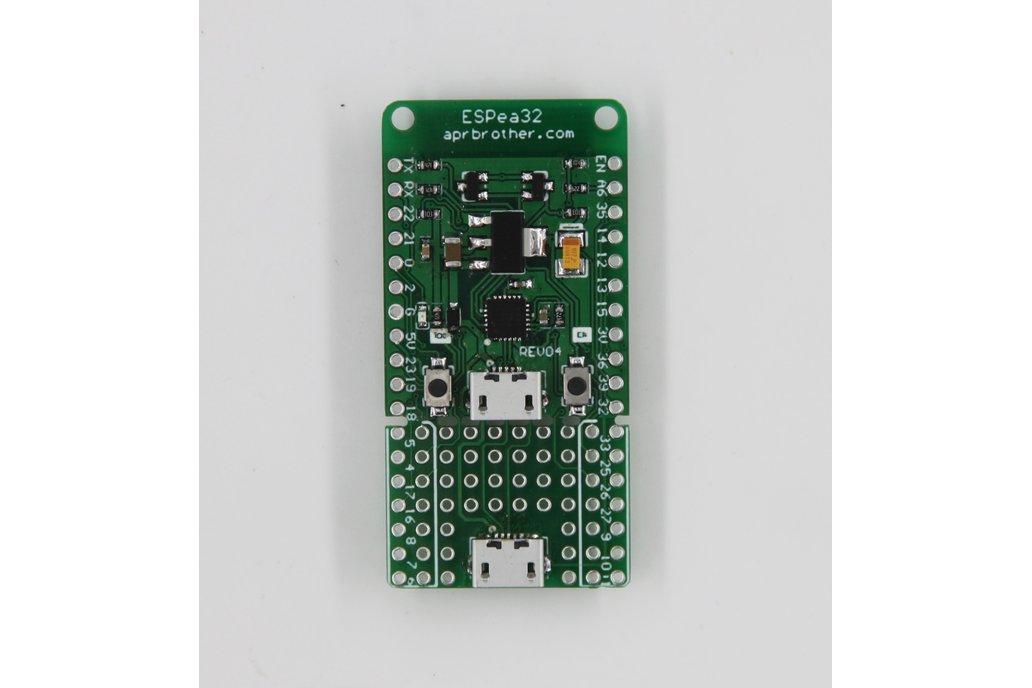 ESPea32 ESP32 Dev Board 3