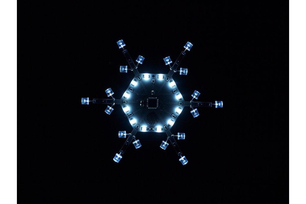 Arduinoflake 1