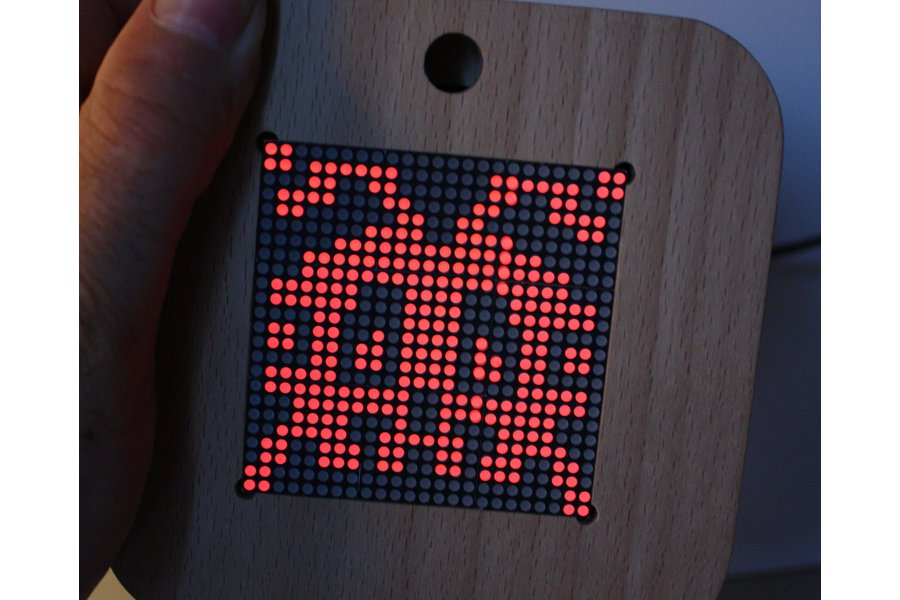 Monster Clock Kit