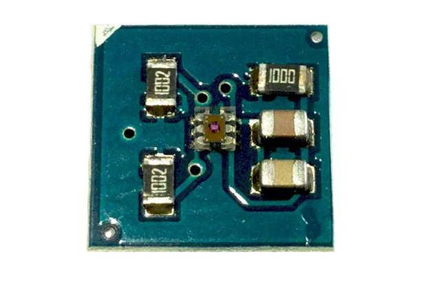 RGB Light Sensor Tile - ISL29125