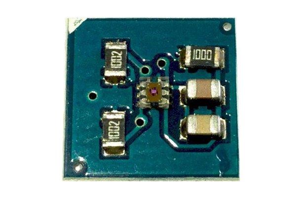 RGB Light Sensor Tile - ISL29125