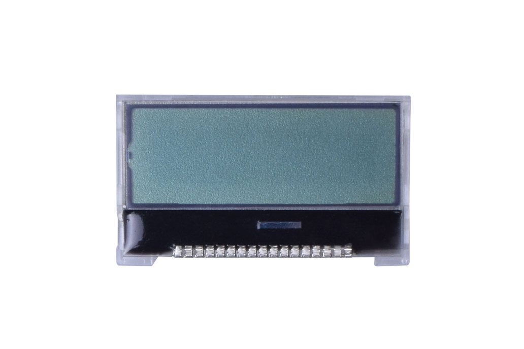128x32 COG Graphic LCD - SPI 2