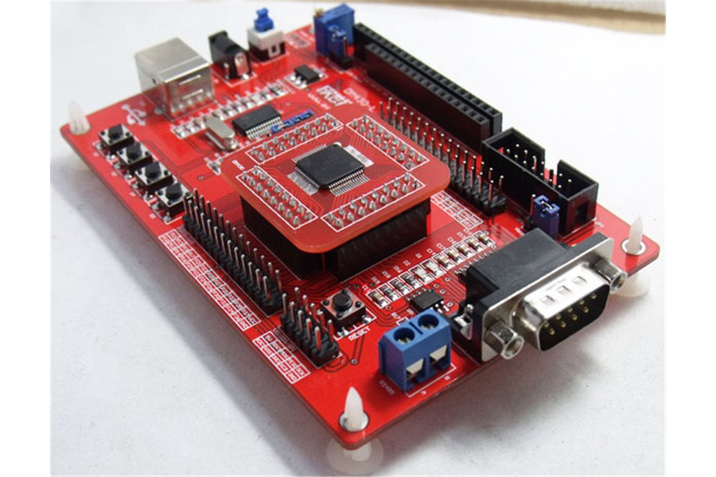MSP430 Development Board MSP430F149 1