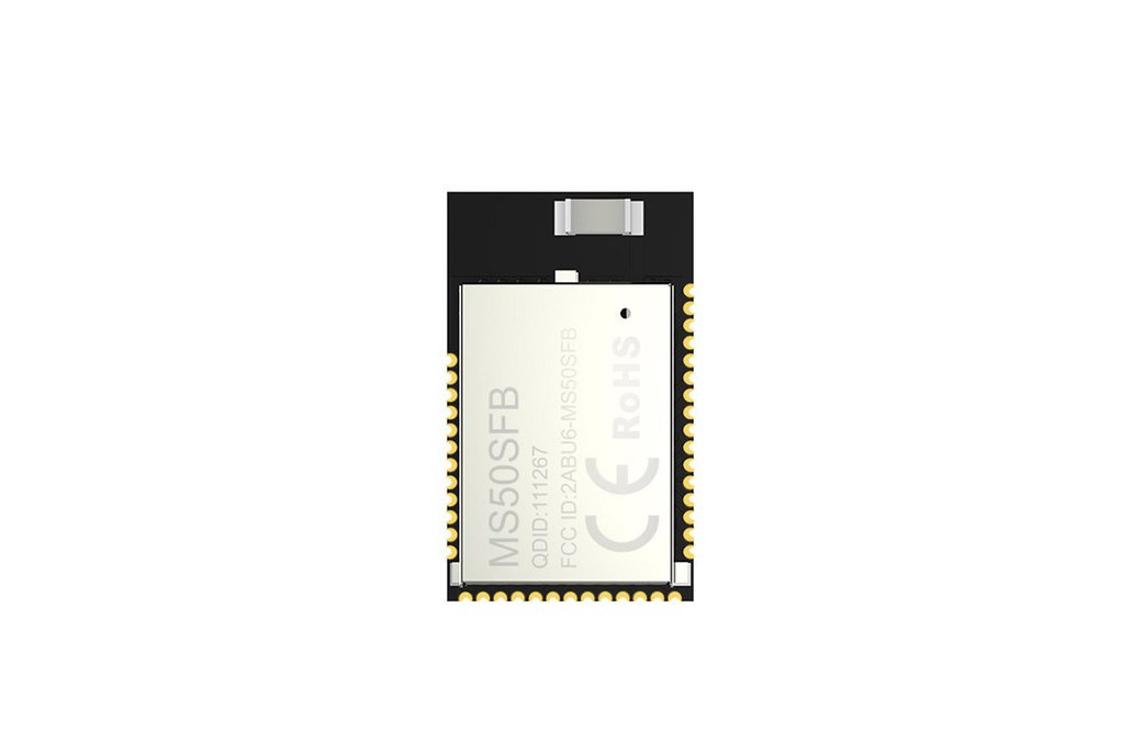 BQB certified nRF52832 Bluetooth 5.0 module 1