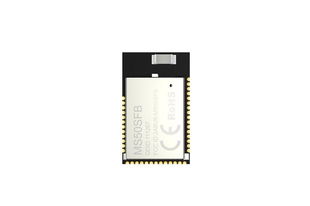 BQB certified nRF52832 Bluetooth 5.0 module 1