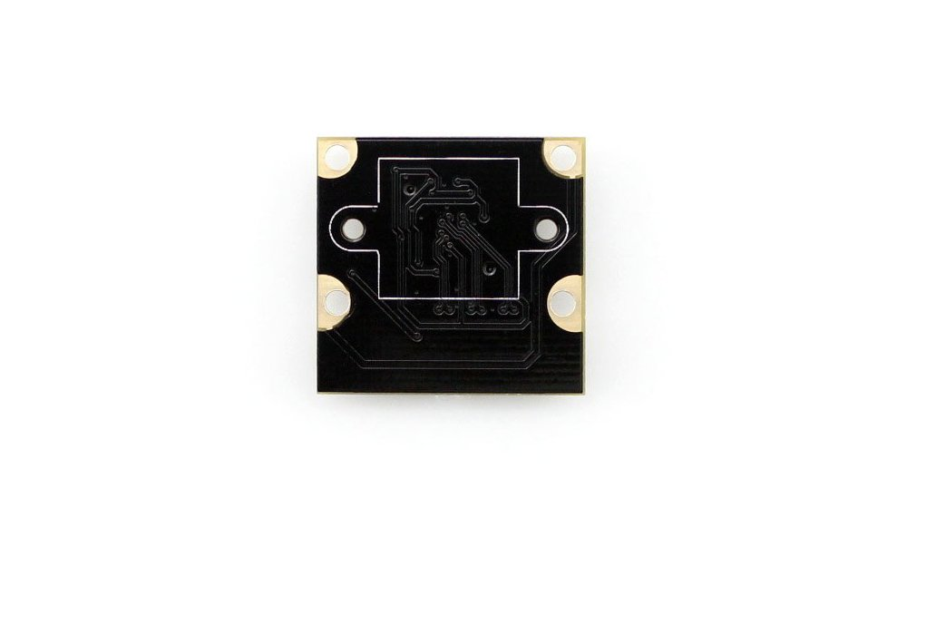 Raspberry Pi 160 Degree Wide Angle Camera Module 2