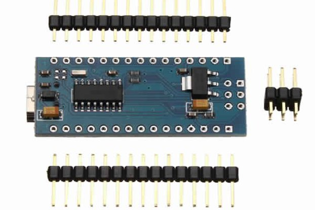 5Pcs Geekcreit® ATmega328P Nano V3 Controller