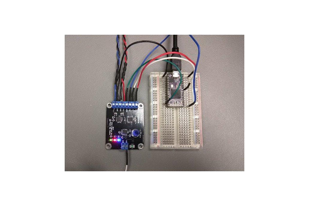 Power DAC Module 2