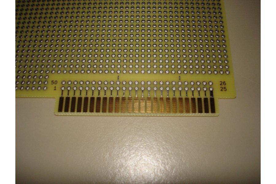 GW-A2-1 Glitchworks Apple II Prototyping Board