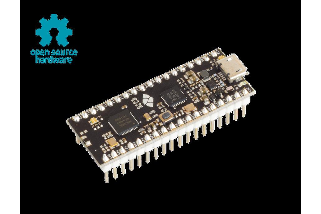 nRF52832 Micro Development Kit 1