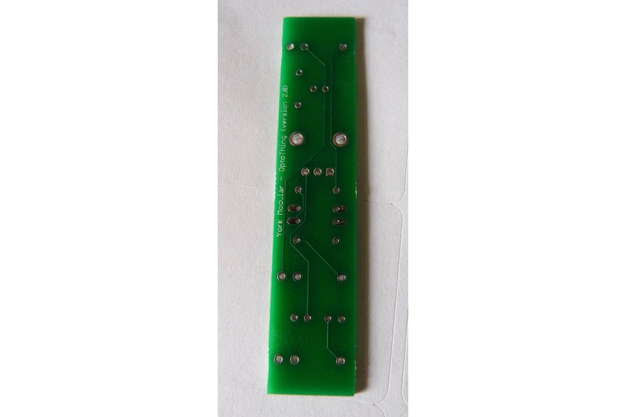 OptoThing 2.0 - bare PCB