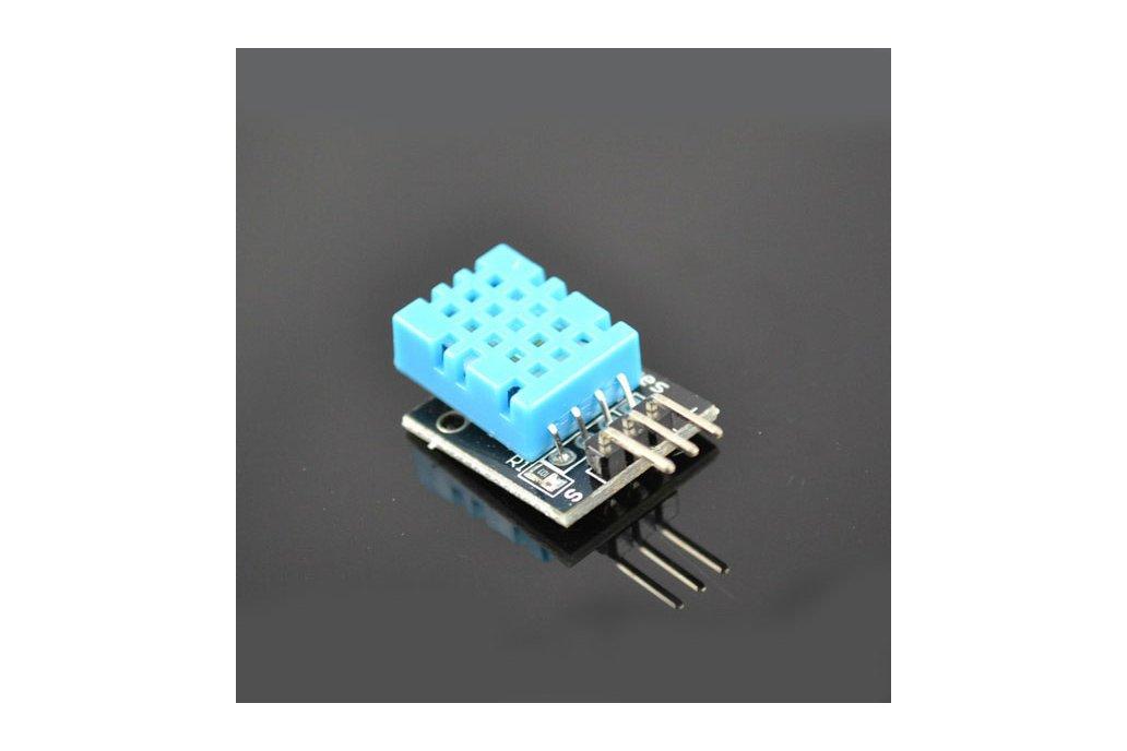 Temperature & Humidity Sensor Module  1