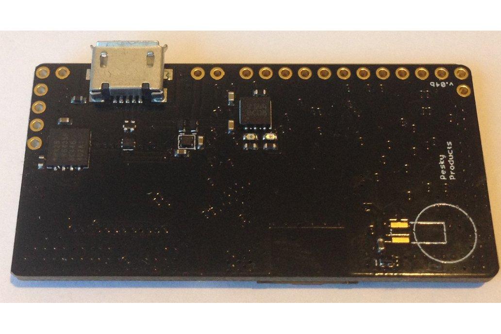 Cricket LoRaWAN/GNSS Asset Tracker 2