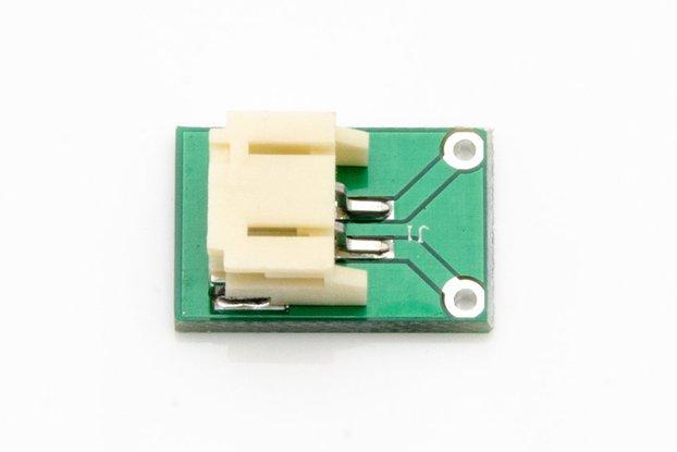 S2B-PH-SM4-TB-LF-SN Breakout Board