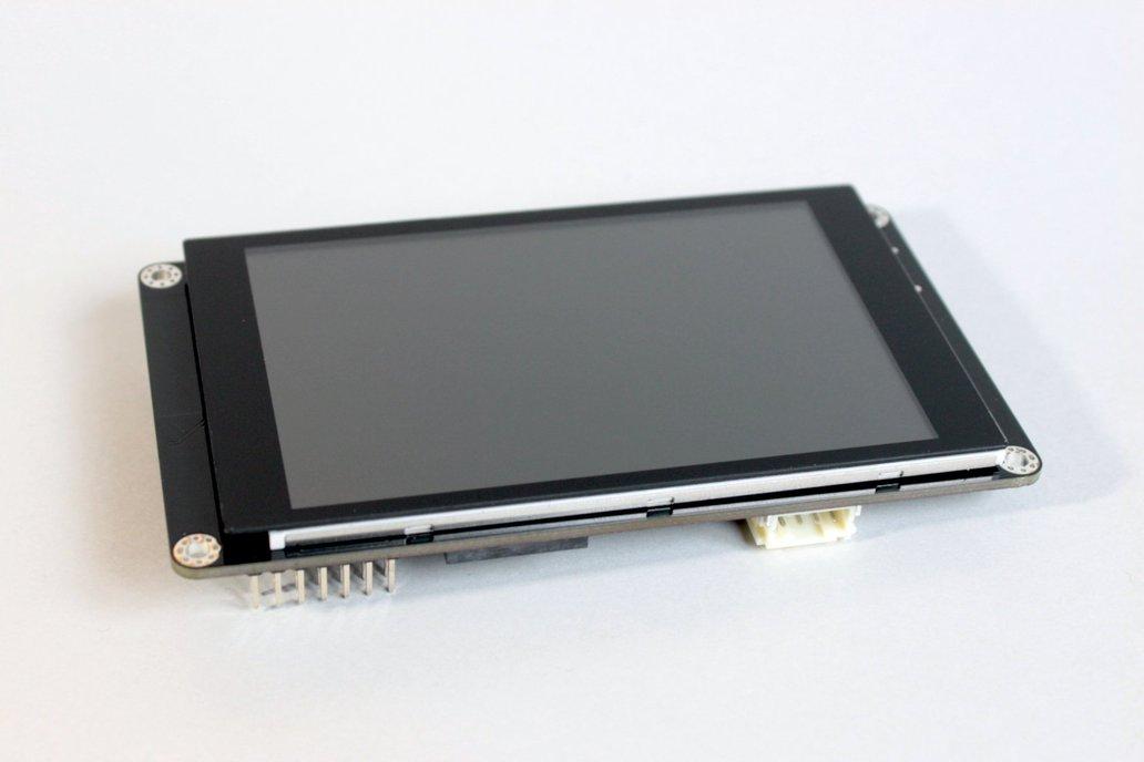 ESP32 TouchDown 1