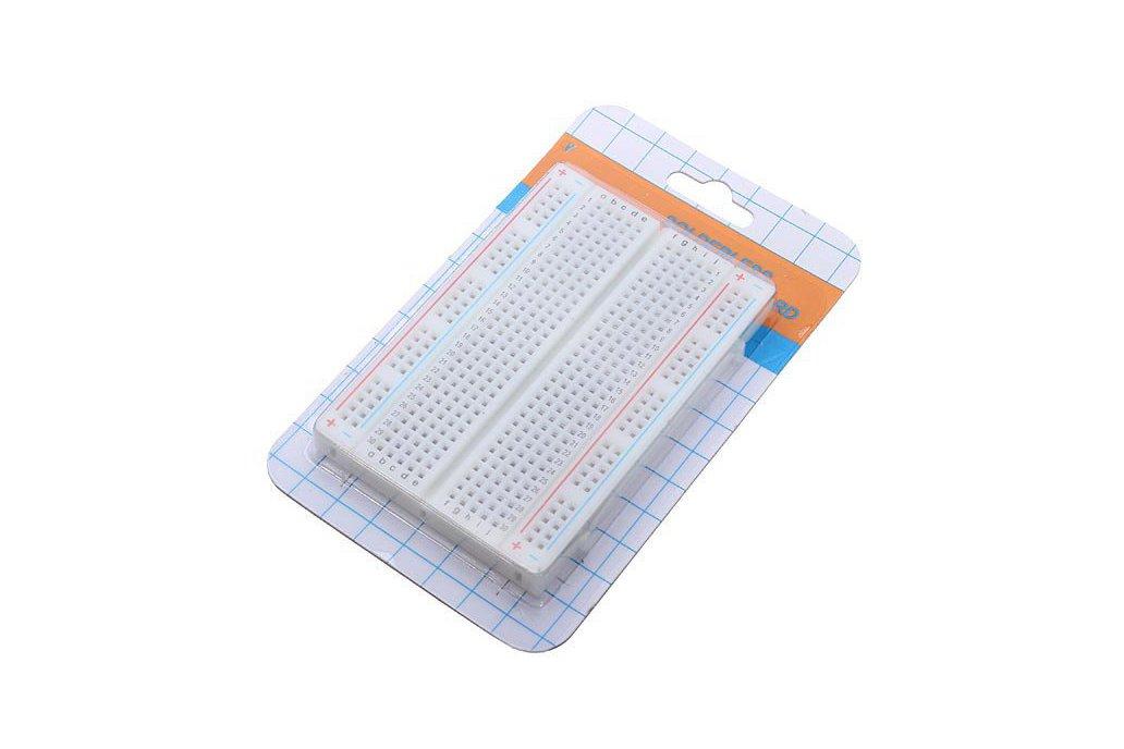 UNO R3 Basic Starter Kit for Arduino 3
