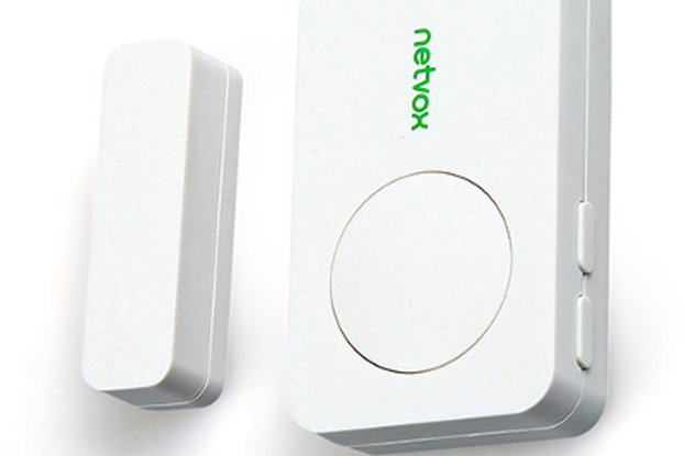 Netvox R311A – Wireless LoRaWAN Door/Window Sensor
