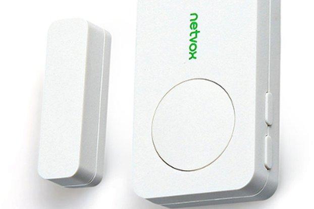 Netvox R311A – Wireless LoRaWAN Door/Window Sensor
