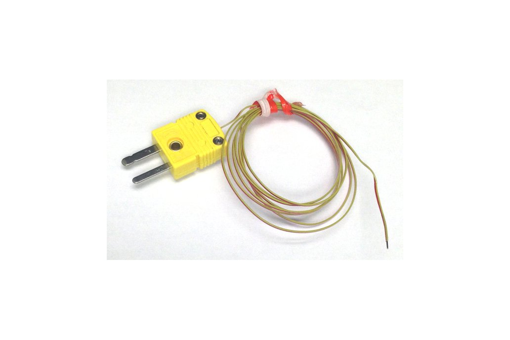 K-Type Thermocouple Conditioner 4