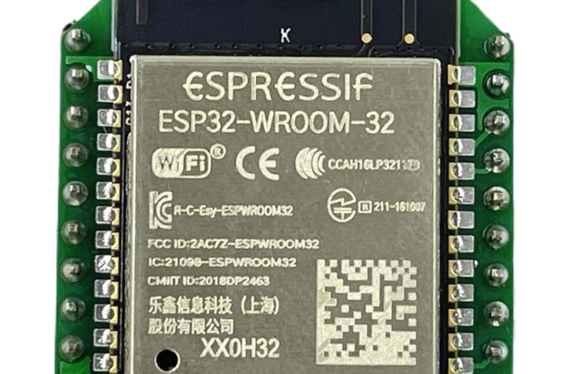 MBee IOT ESP32
