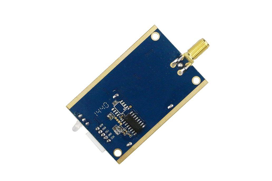 433MHz 500mw Lora sx1278 module DRF1278DX 3