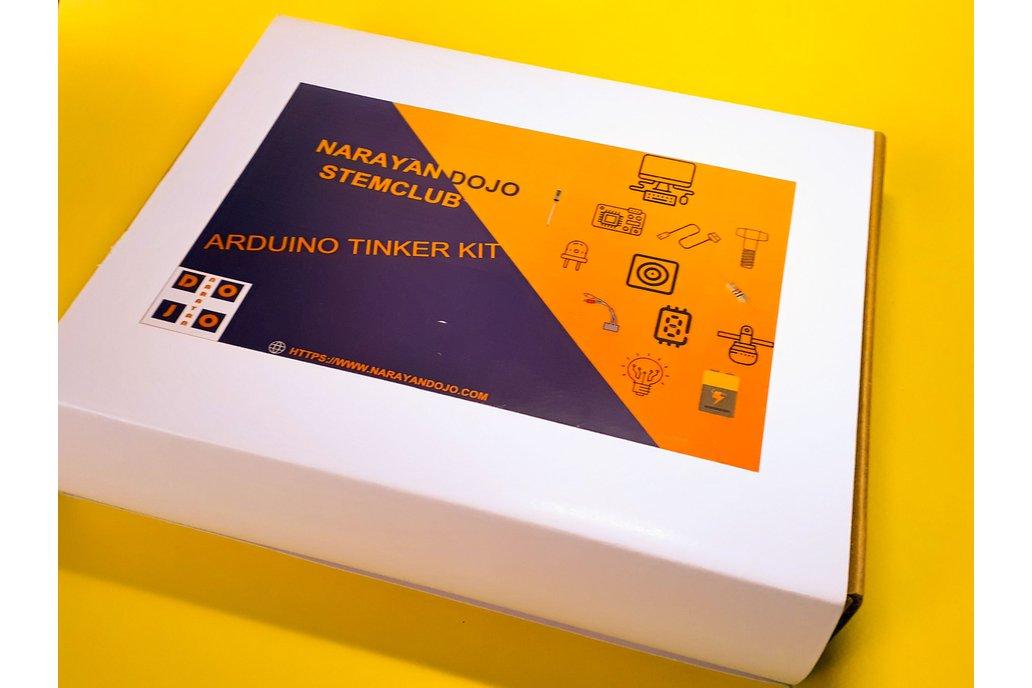 Tinker Kit Arduino 1