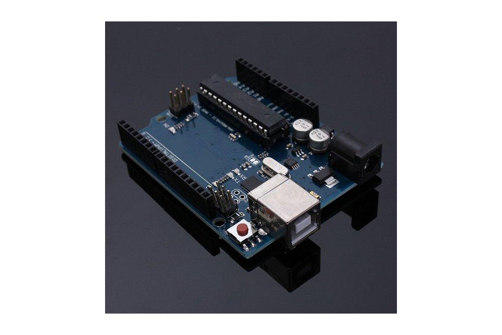 Uno R3 Starter Basic Kit For Arduino Beginner 5
