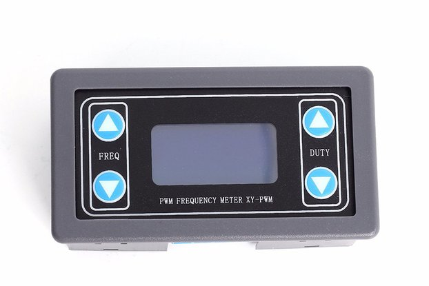 Signal Generator PWM LCD Display Module(13320)