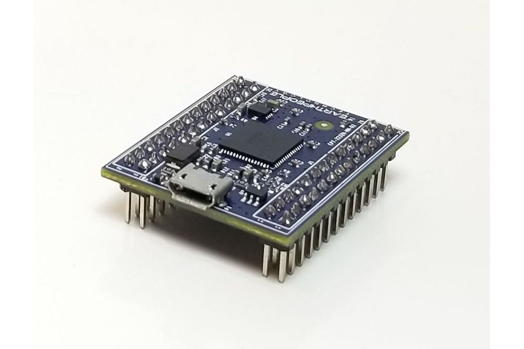 FTDI Dual Channel Breakout Board 1