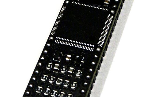 vLA128 - Sinclair 128K/+2(Grey) ULA Replacement