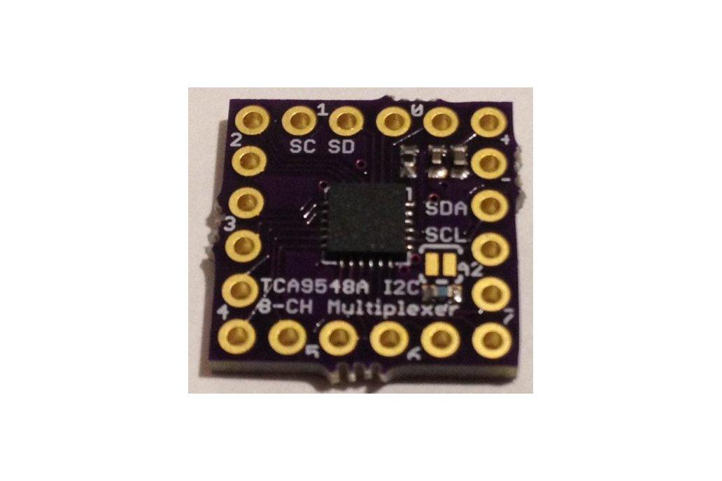 TCA9548A I2C Multiplexer 1